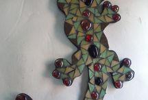 Mosaic gego