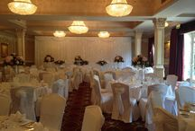 Wedding Breakfast Suites