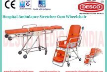 Ambulance Stretcher manufacturers in India / We offer a wide range of Ambulance stretcher Lightweight, strong structure, lovely design, good arts and crafts, easy antisepsis, small size, convenient to use. We are engaged in supplying a wide range of Ambulance Stretcher.