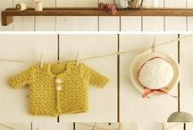 Crochet / by Jerre Lollman
