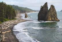 Oregon - Places to See, Recipes + Things to Do!