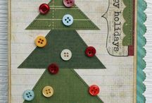 Scrapbooking/Cards / by Lacey McKinney