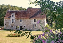 Charming Gites - Touraine Loire Valley / Discover a wide choice of charming gîtes and Bed & Breakfast  for your holidays in the Loire Valley.