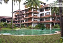 ITC Hotels in India / Itc Hotels are premier chain of Hotels and Resorts  in India.