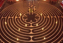Labyrinths / Moving meditations