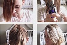How to do your hair...