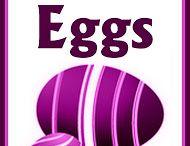 Πασχαλιάτικα αυγα