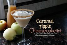 Dessert Cocktails / Classic and contemporary after-dinner drinks to pair with dessert or without.