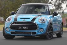 New Cars Gallery Mini Cooper / Cars, Cars Reviews, Reviews, Autos, Cars Gallery, Automotive,