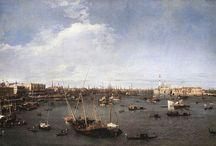 Giovanni Antonio Canal zwany Canaletto  28.10.1697,-. 19.04.1768