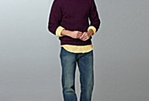 Men's Clothes / by Sherry Duffer