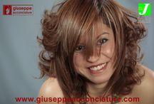 Degradè Joelle CASTANI / http://www.giuseppeacconciature.com/page18.php?view=thumbnailList&category=4