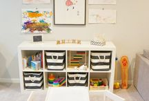 Play room / by Kayla Miles
