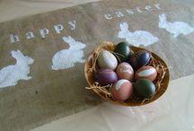 Tavasz, húsvét! Spring! Easter! Diy!
