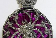 parfum bottle