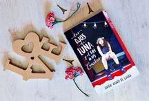 Libros / by El Diario de Candy