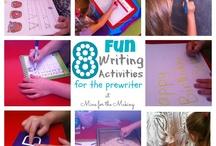 Free Homeschool: Handwriting / Free handwriting resources and printables for homeschool