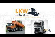 LkwAnkauf.org / Lkwankauf.org LKWs und Truck Handel deutschlandweit