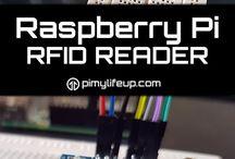 Raspberry Pi projekty