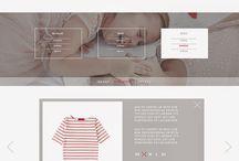 BONJOUR / Website Design