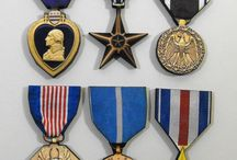 Craft: Jewelry: PMC: Medals