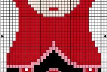Cross stitch / by Whitney Rydberg