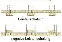 Holzbau Detail