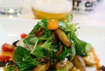 Portland Food Blogs