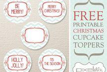 especially Printable Holiday / by Deb Carr