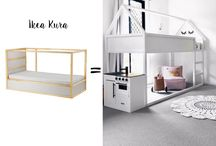 Ikea Hacks ❤