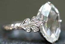 Box of Jewels / by Alisha Minor