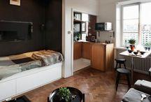 Mini appartement