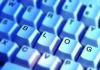 Blogging / Relation to Blogging or Blogging Business