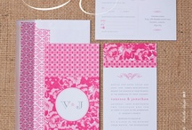 Wedding Stationary / by sjensen