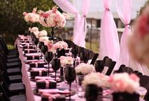 Party Ideas / by Kimberly Zhe
