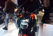 Salon de la moto 2015 / Motos , Moteurs, Salon , 2015 , Zurich
