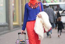 Hijab Pop Style