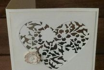 Bloomin Heart Stamps/Thinlets