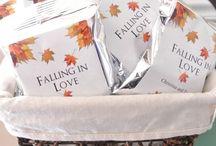 Fallin in love Shower