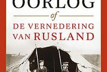 Geschiedenis en Boeken / Boeken gelezen voor Senia : leesclub voor geschiedenis