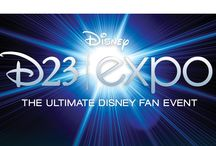 D23: The Official Disney Fan Club / D23: The Official Disney Fan Club is the place to be for the Disney Lover. Hosting special events throughout the year, you definitely want to be in the loop!