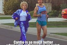 Running In Costume / Comfortable costumes with performance active wear tech