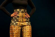 BEAAUTIFUL Cultural Attire :) / by Victoria Featherstone