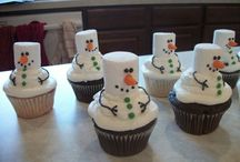 Creative Cupcakes / by Ashley Winter