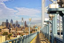 Philadelphia, Pennsylvania / Philly! What a city. Here are some of our favorite places on Stay.com, plus a few fun facts as you plan your stay in this city which is so rich in history.