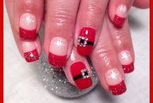 Christmas / by Melissa Davidson