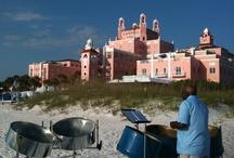 Weddings on the gulf coast of Florida / Caladesi Steel Band Florida Beach Weddings