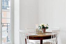 köks bord & stolar