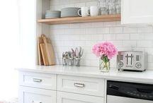 Kitchen Ideas / by Chippmunk - Let's Shop!