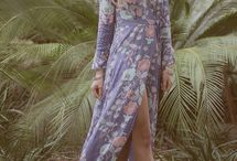 Fashion in bloom / Spring looks / by Kristen Browning